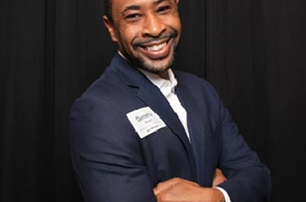 Demetrius Brown, Chairman of the Board of Directors for Demetrius Investments LLC