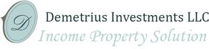 Demetrius Investments LLC logo