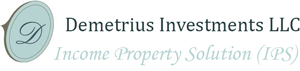Demetrius Investments LLC Logo