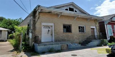 2109-11 Pauger St New Orleans, LA 70116
