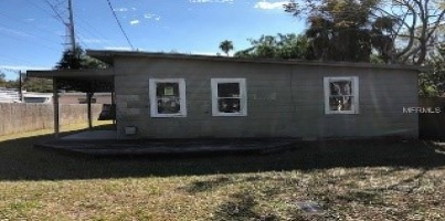 SFH 1295 State St Clearwater. 2/1 756 SQ FT. Turn Key.