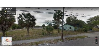 Vacant Lot 1209 N Garden Ave, Clearwater. 58 X 100= 5,800 total land SQ FT This Vacant Lot can be used for both Commercial, and residential Real Estate.